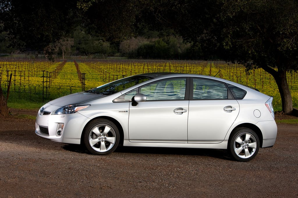 Used Cars With The Best Fuel Economy Carfax