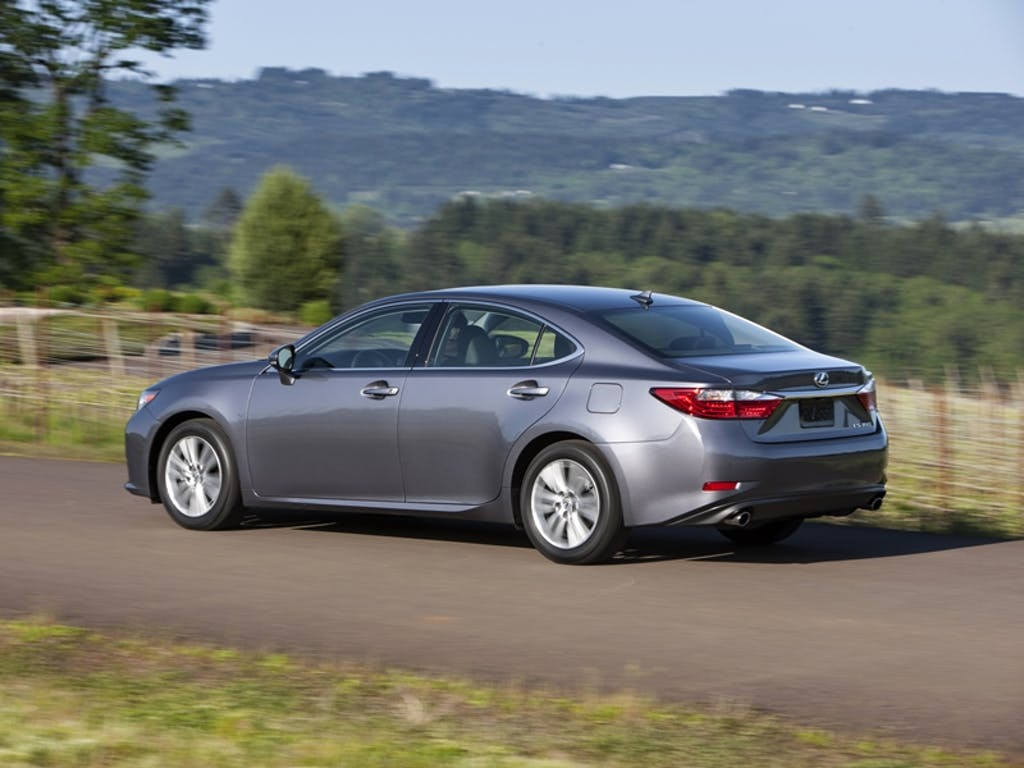 The 5 Most Reliable Car Brands of 2015 | CARFAX