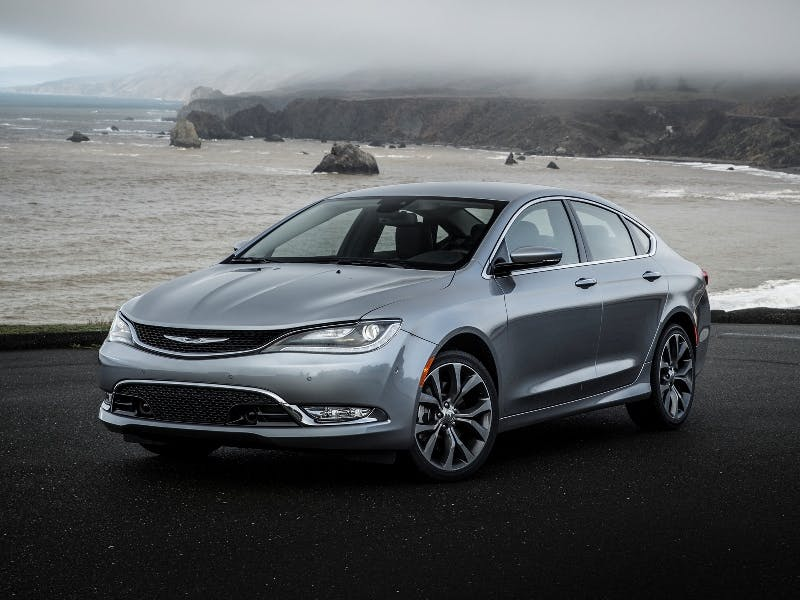 Should I Buy a Pre-owned Chrysler 200?