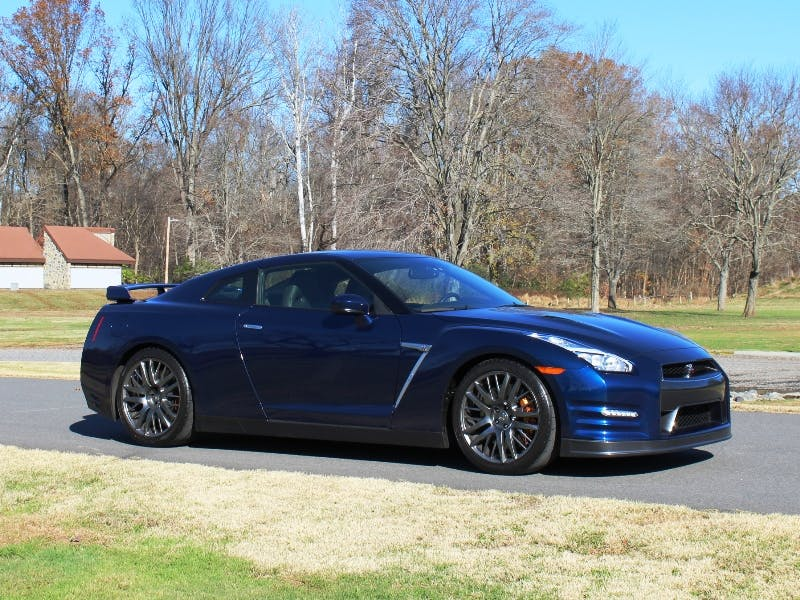 Pre-owned Nissan GT-R Buying Advice: 5 Things to Look For