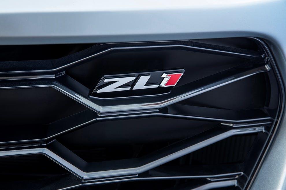 2017 Chevrolet Camaro Zl1 Takes On Shelby Hellcat Carfax