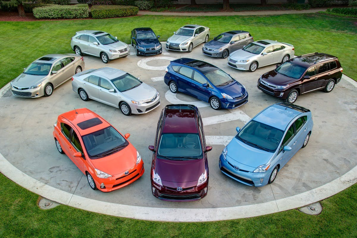 Are Used Hybrid Cars Reliable? | CARFAX Blog