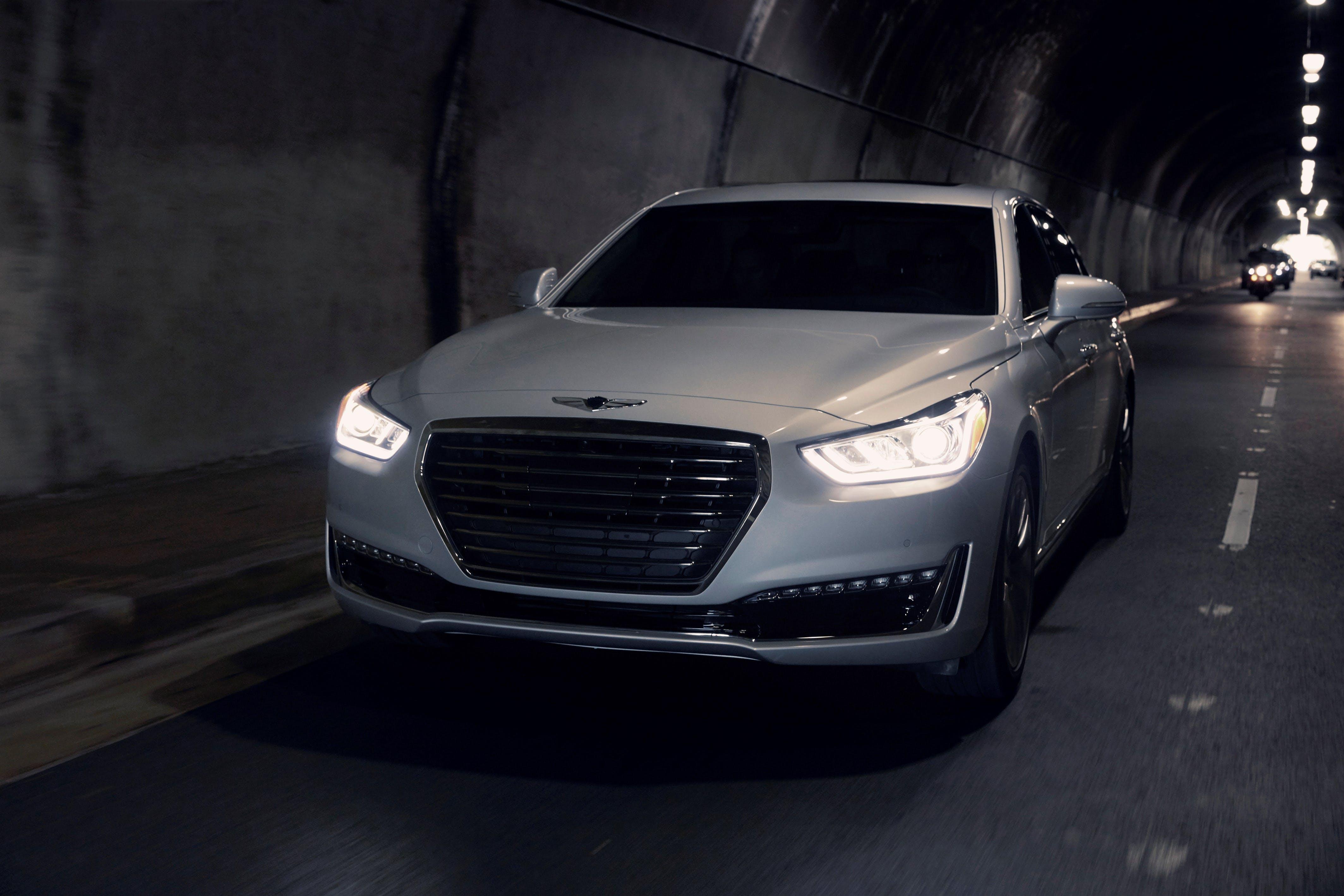 Are Led Headlights Better Than Halogen Headlights Carfax Blog