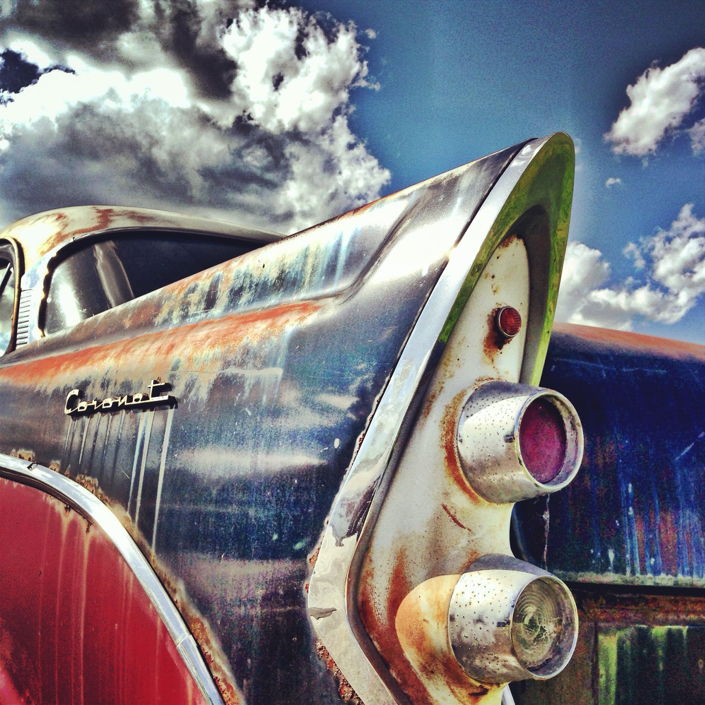 Used Cars: How Much Rust is Too Much?