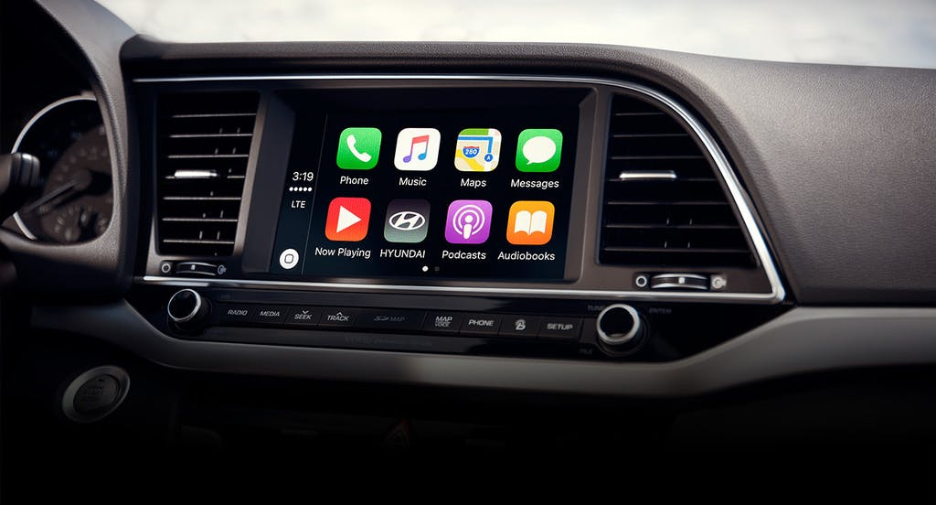 Le Carplay And Android Auto