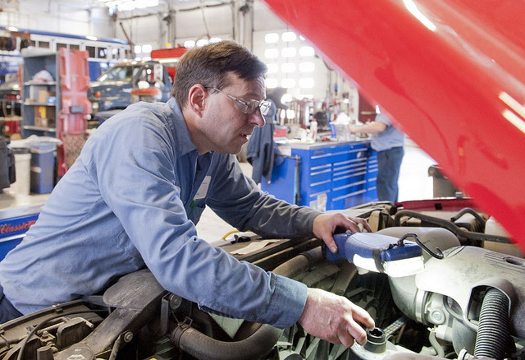 No Reason to Change the Oil Every 3,000 Miles - The New ...
