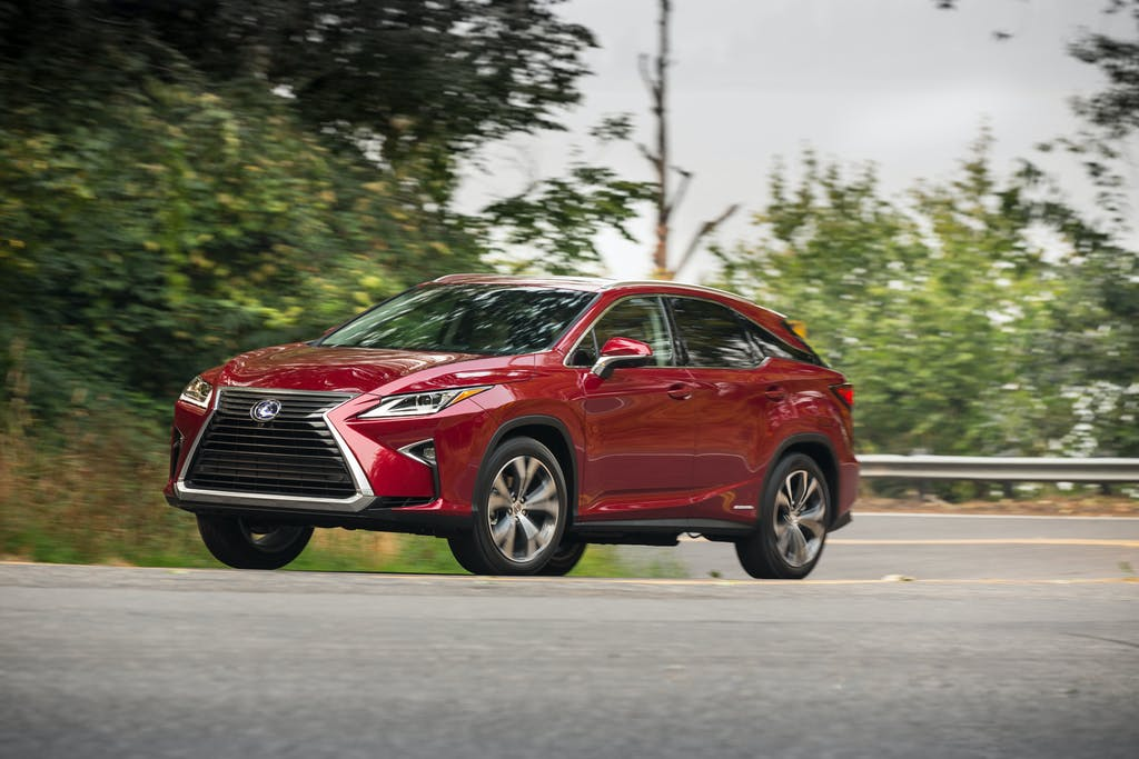 Just Like Standard Suvs The Midsize Luxury Segment Is Marked By Two And Three Row Varieties No Vehicle However Has Defined This Category As Well