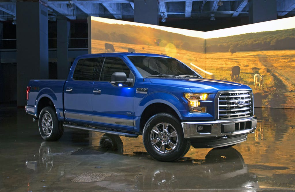 It All Came Together In December When The Three Best Ing Vehicles Country Were Pickups Next Ers Suvs And Cars