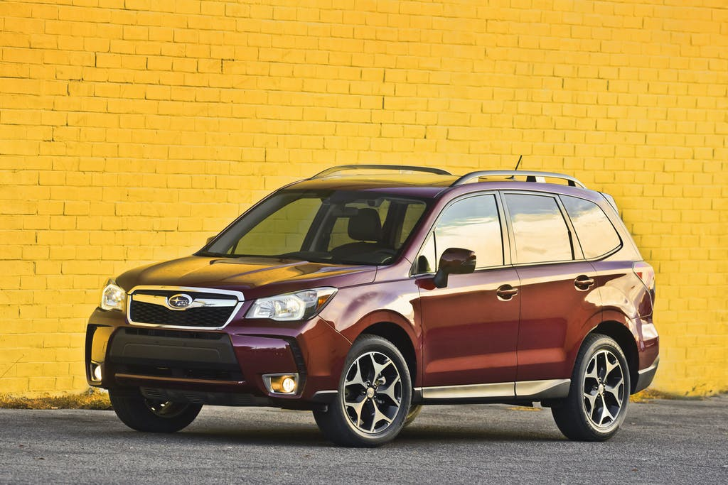 Forester Vs Outback >> Subaru Forester Vs Outback Which Is Better Carfax