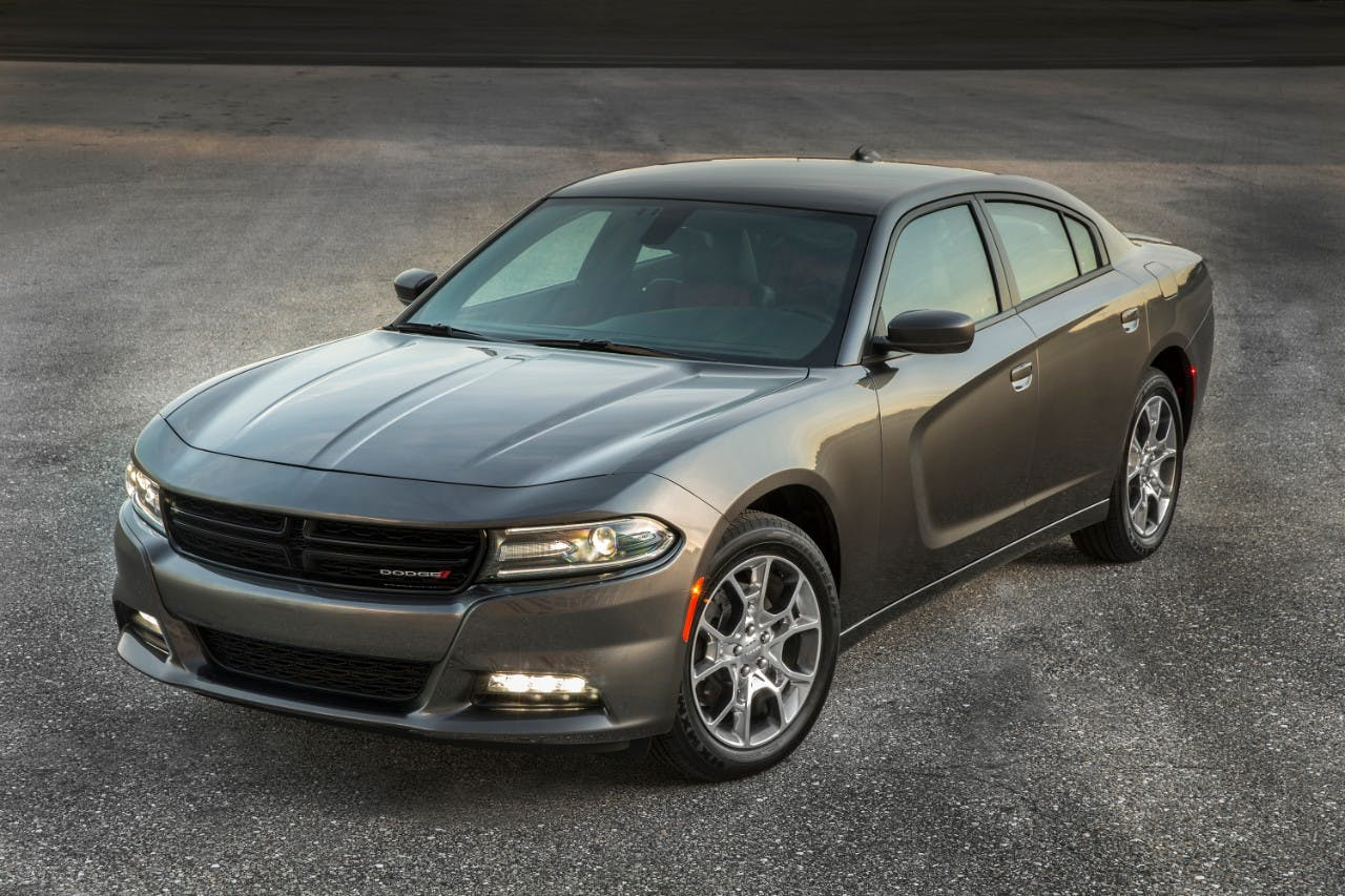 Should I Buy a Chevy Impala, Dodge Charger or Ford Taurus?