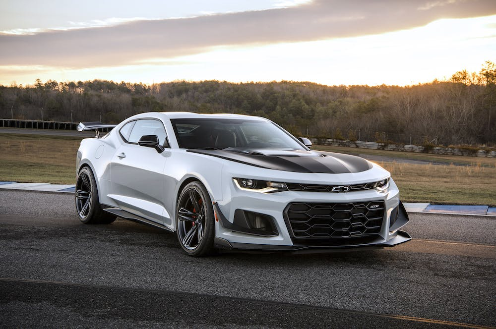 The Fastest 2018 Cars That Are Not Supercars | CARFAX