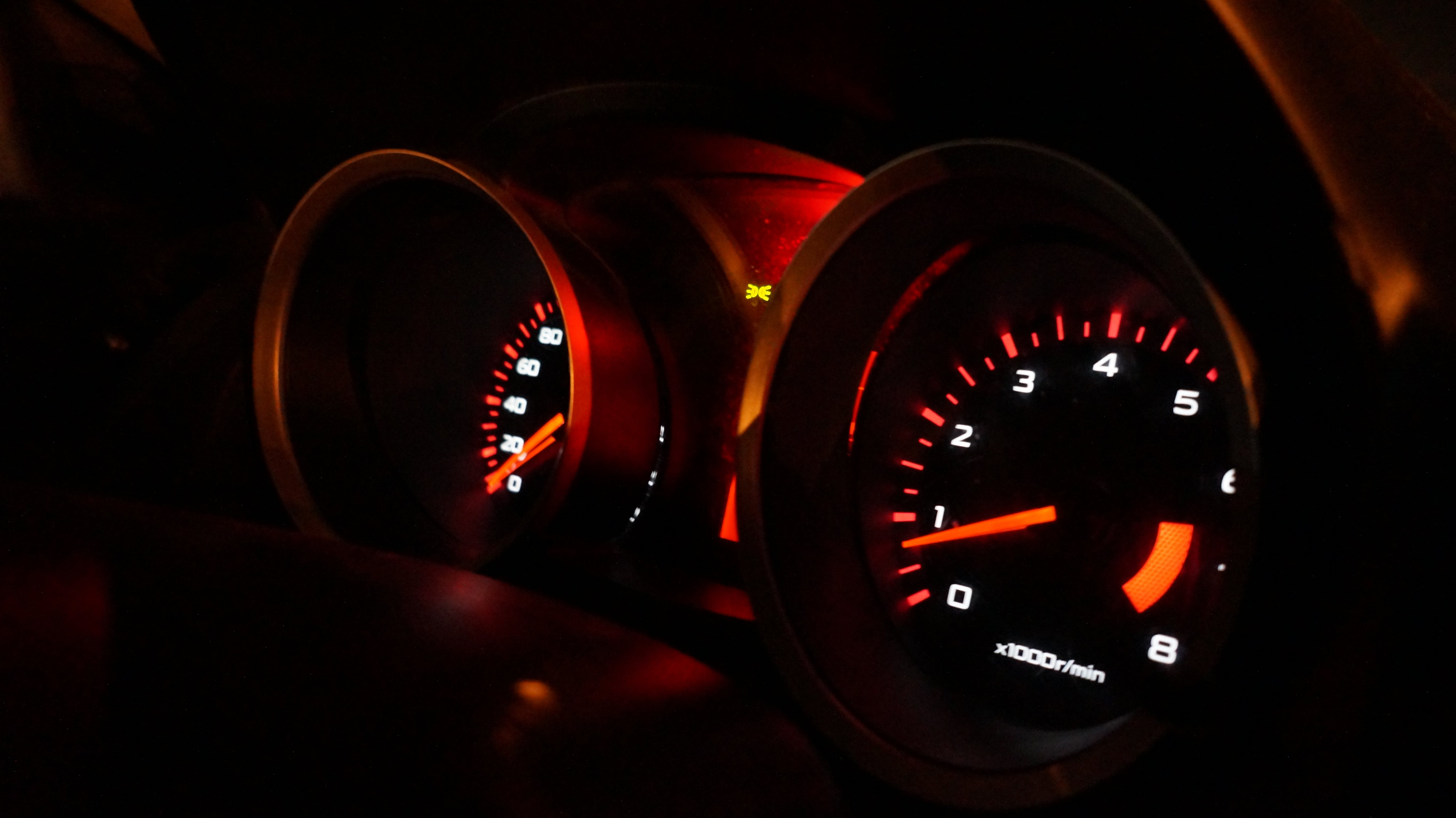 Check Engine Light On? Here's What to Do | CARFAX