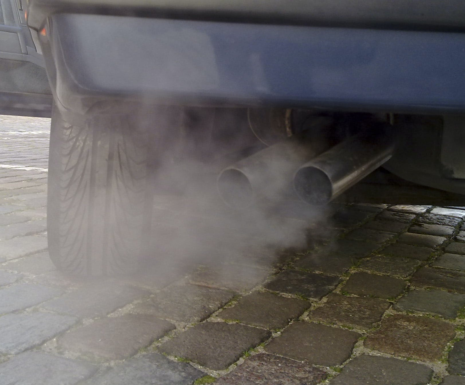 What's Involved in an Emissions Inspection?