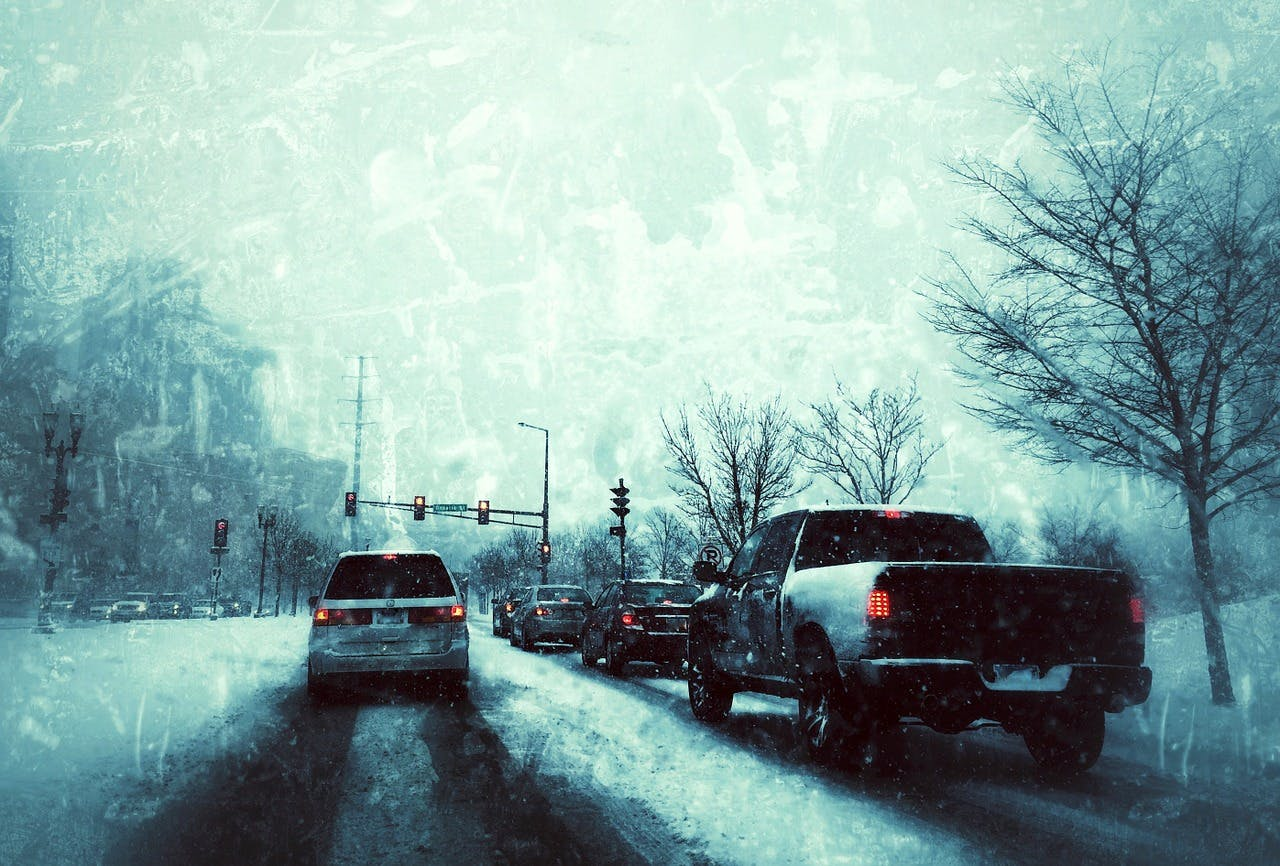 5 Cold-Weather Features to Look For in a Used Car