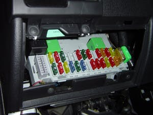 car fuse box blown how to check and replace automotive fuses carfax blog  check and replace automotive fuses