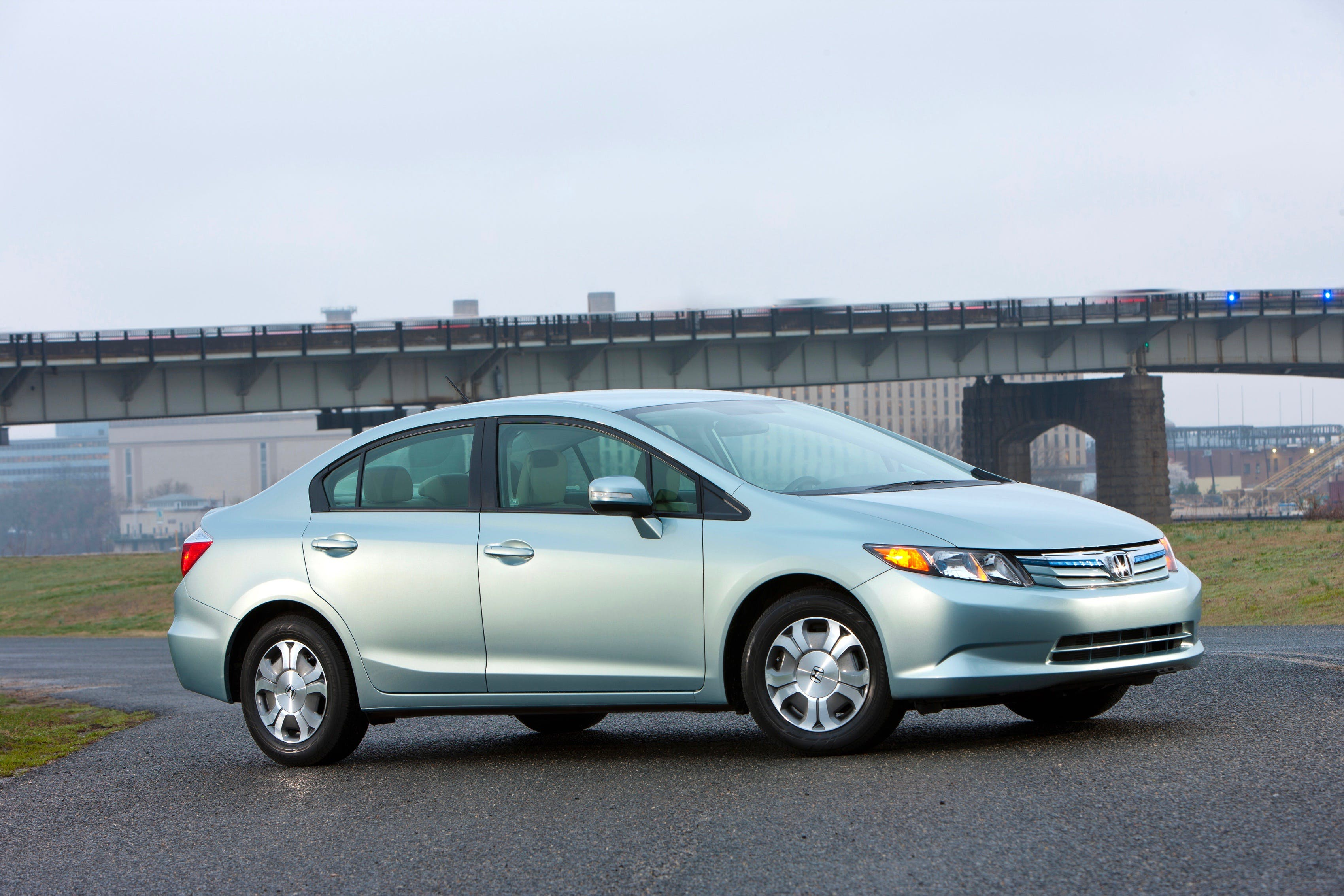 Car Shopping: Buying a 9th-generation Honda Civic
