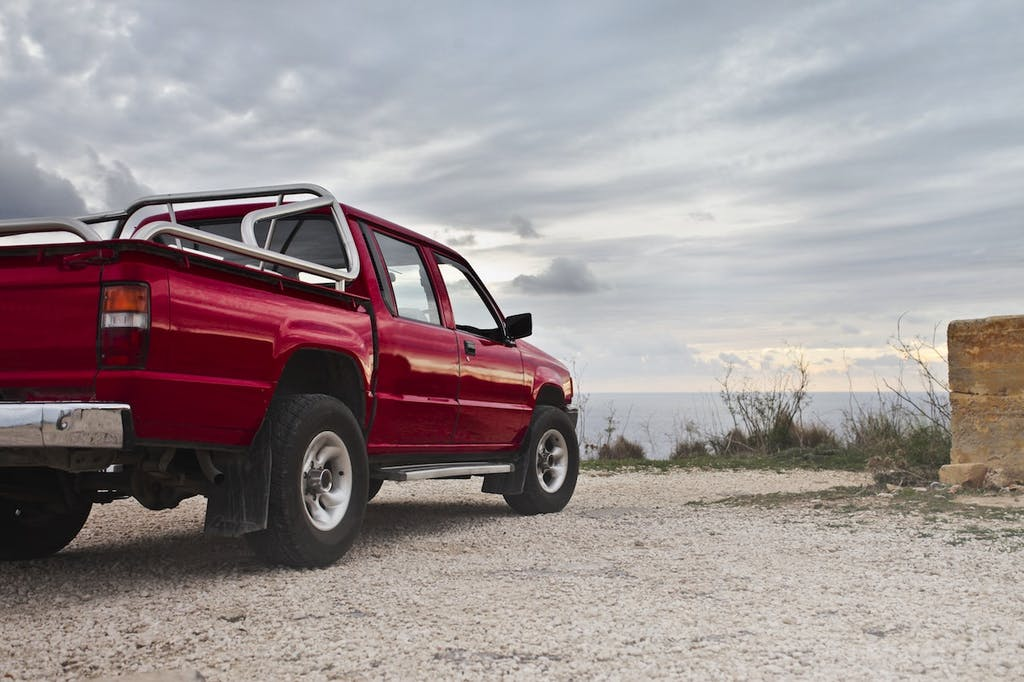 6 Stellar Upgrades For Your Off-road Truck or SUV | CARFAX Blog