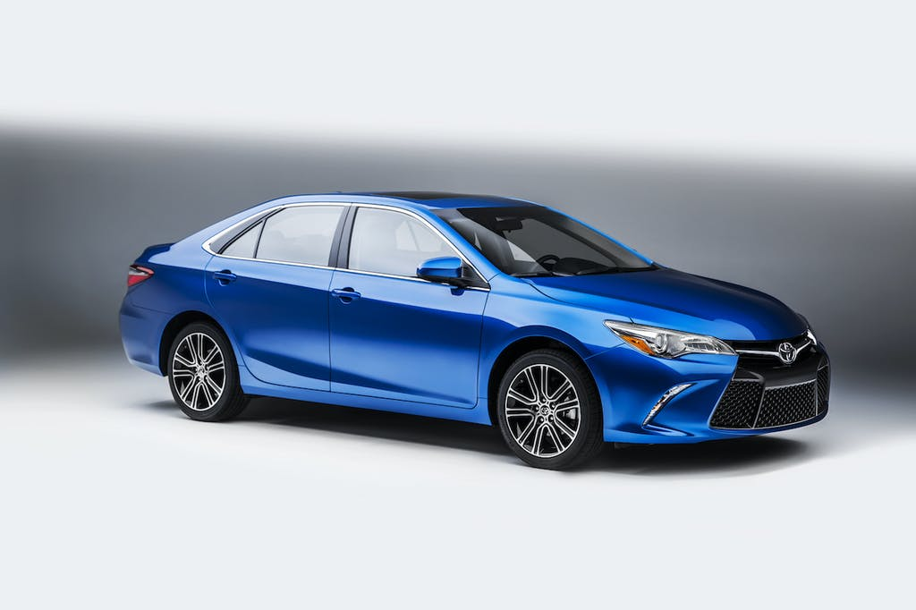 3 Tips for Buying A Used Toyota Camry | CARFAX Blog
