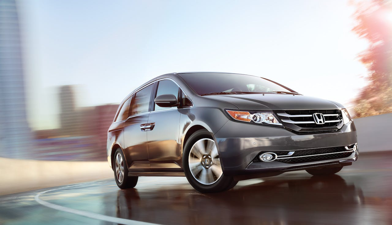 3 Essential Tips for Buying a Used Honda Odyssey