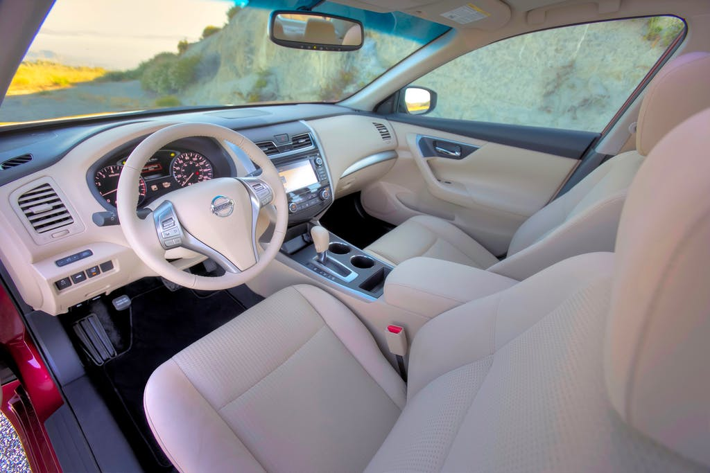 Sell Your Fifth-generation Nissan Altima with These Tips