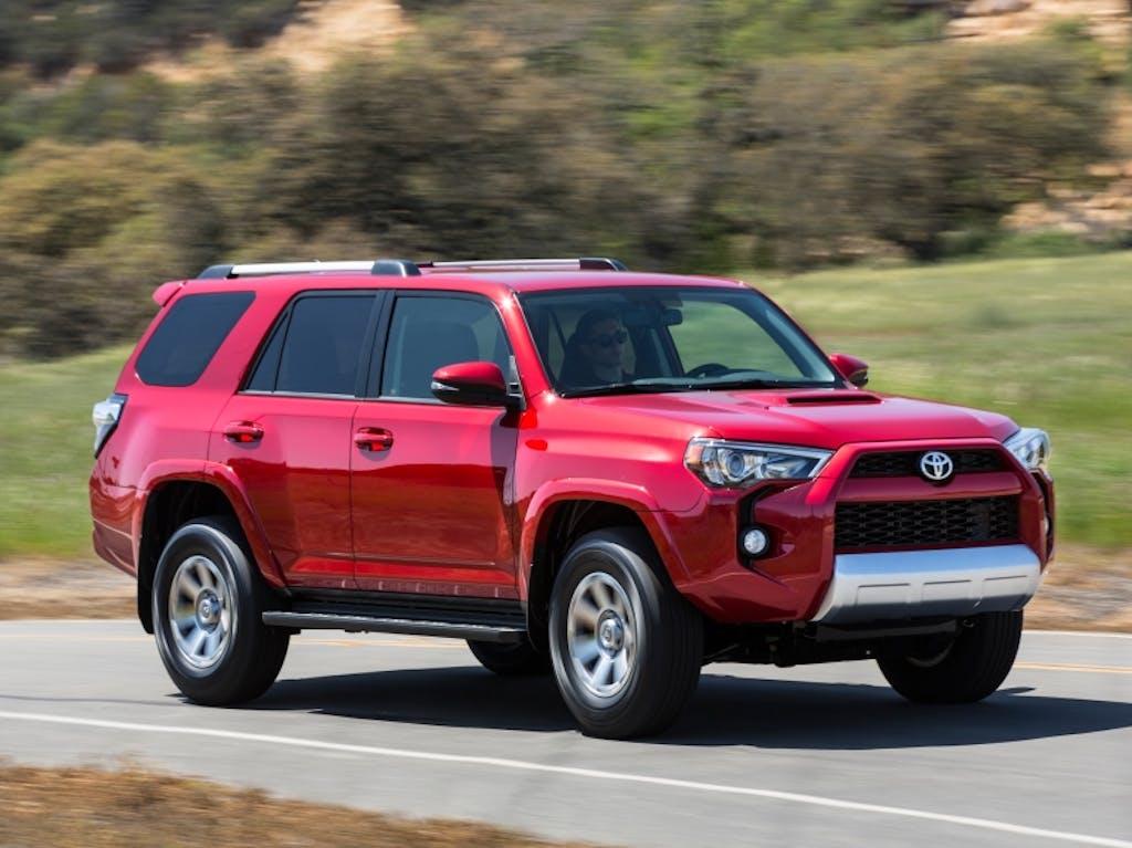 Best Used Midsize SUVs of 2014 | CARFAX