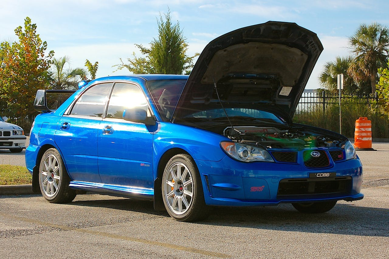 10 Cars You Can Get Cheap and Easily Modify