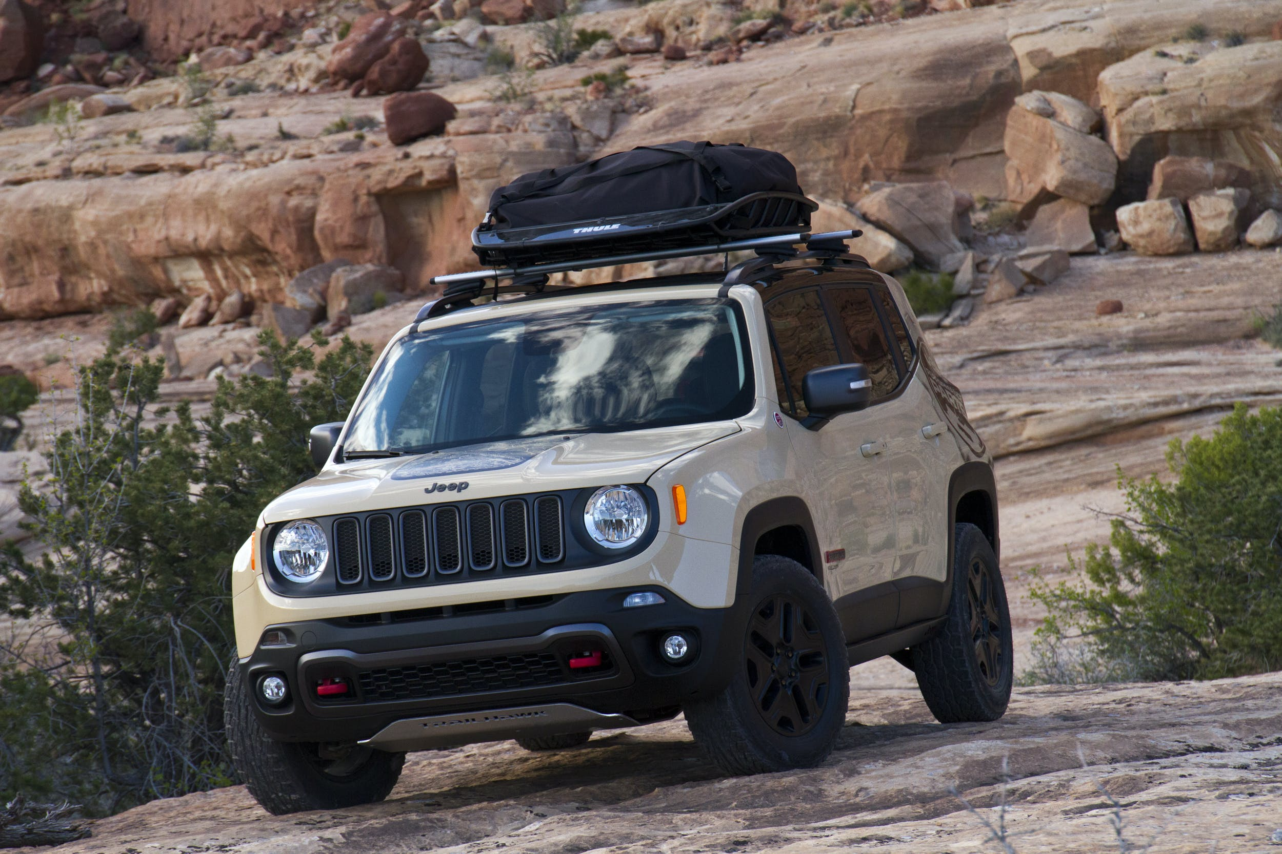 6 Fun and Functional Jeep Renegade Accessories