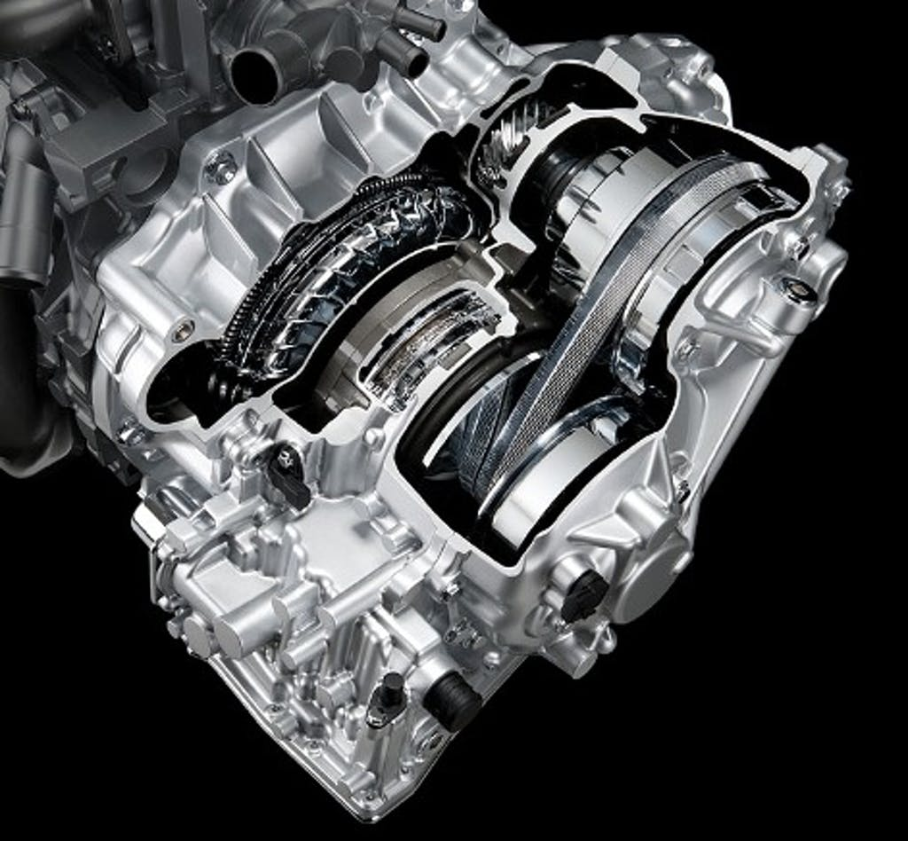 Pros and Cons of Continuously Variable Transmissions | CARFAX