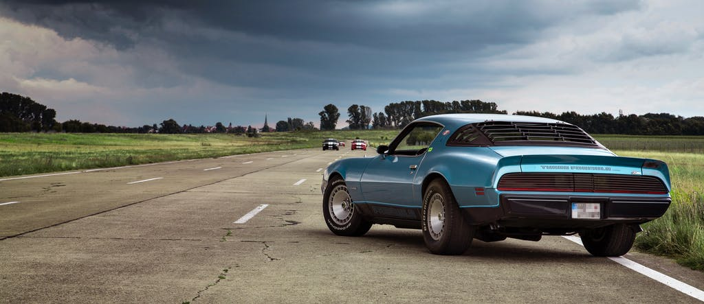 How The American Muscle Car Grew Up Carfax