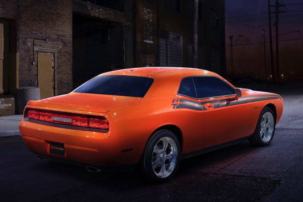 5 Special Edition Dodge Challengers You Can Buy Used Carfax