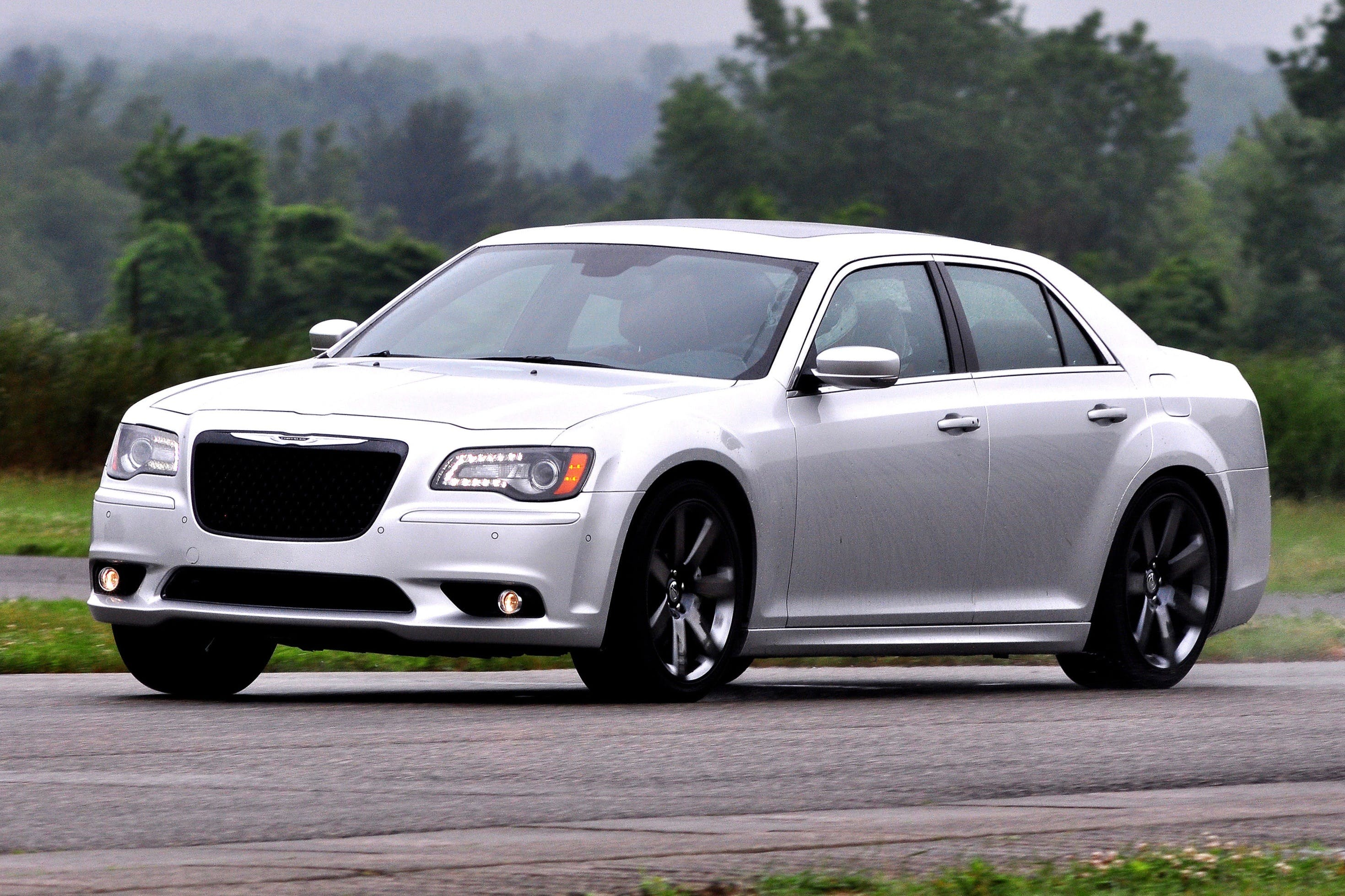 What to Do Before Selling Your Used Chrysler 300