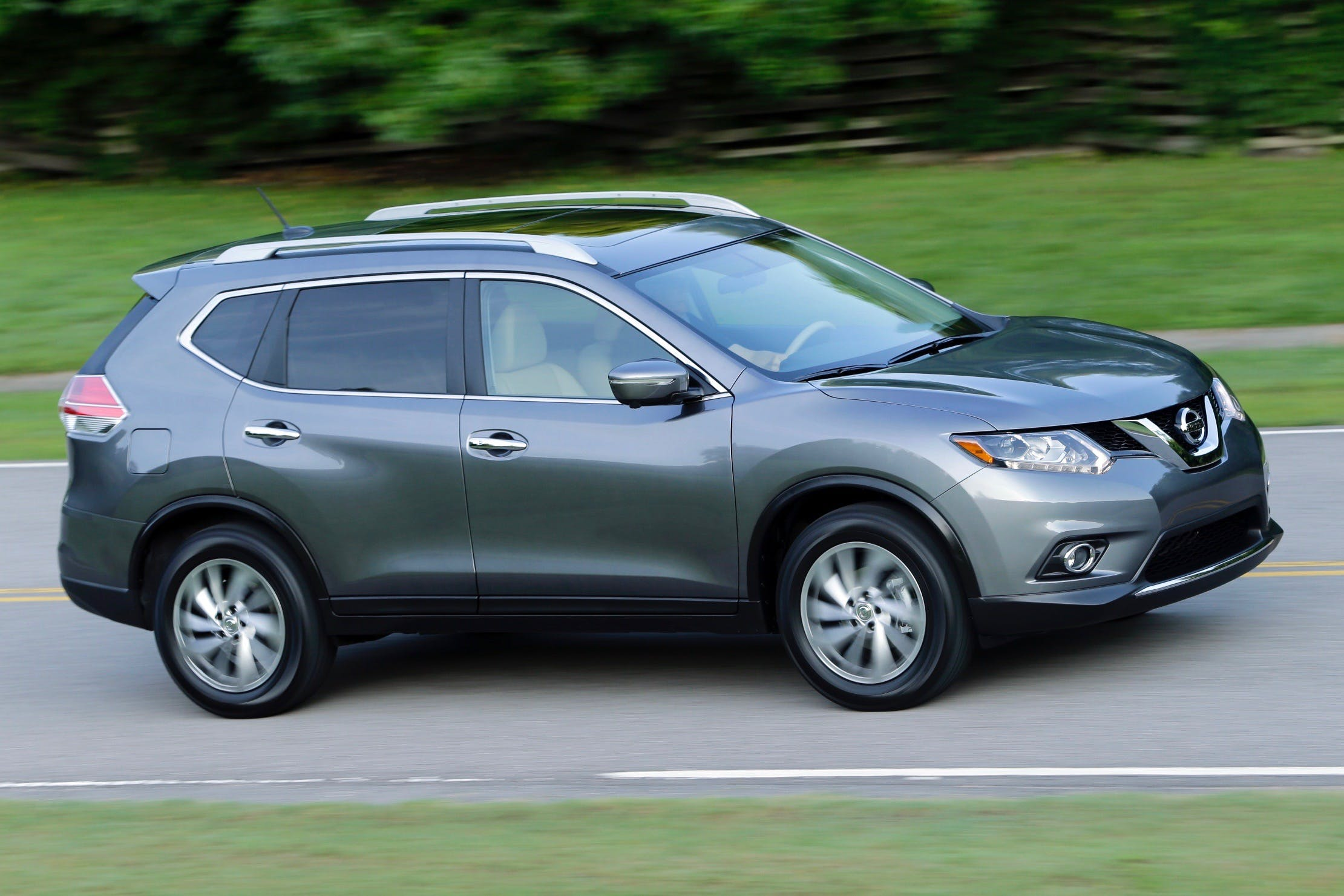Tips for Selling a Used 2014-2016 Nissan Rogue