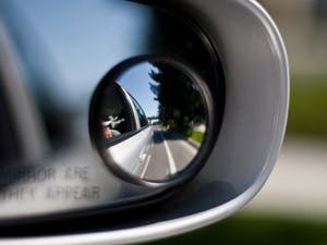 How Do Blind Spot Monitoring Systems Work Carfax