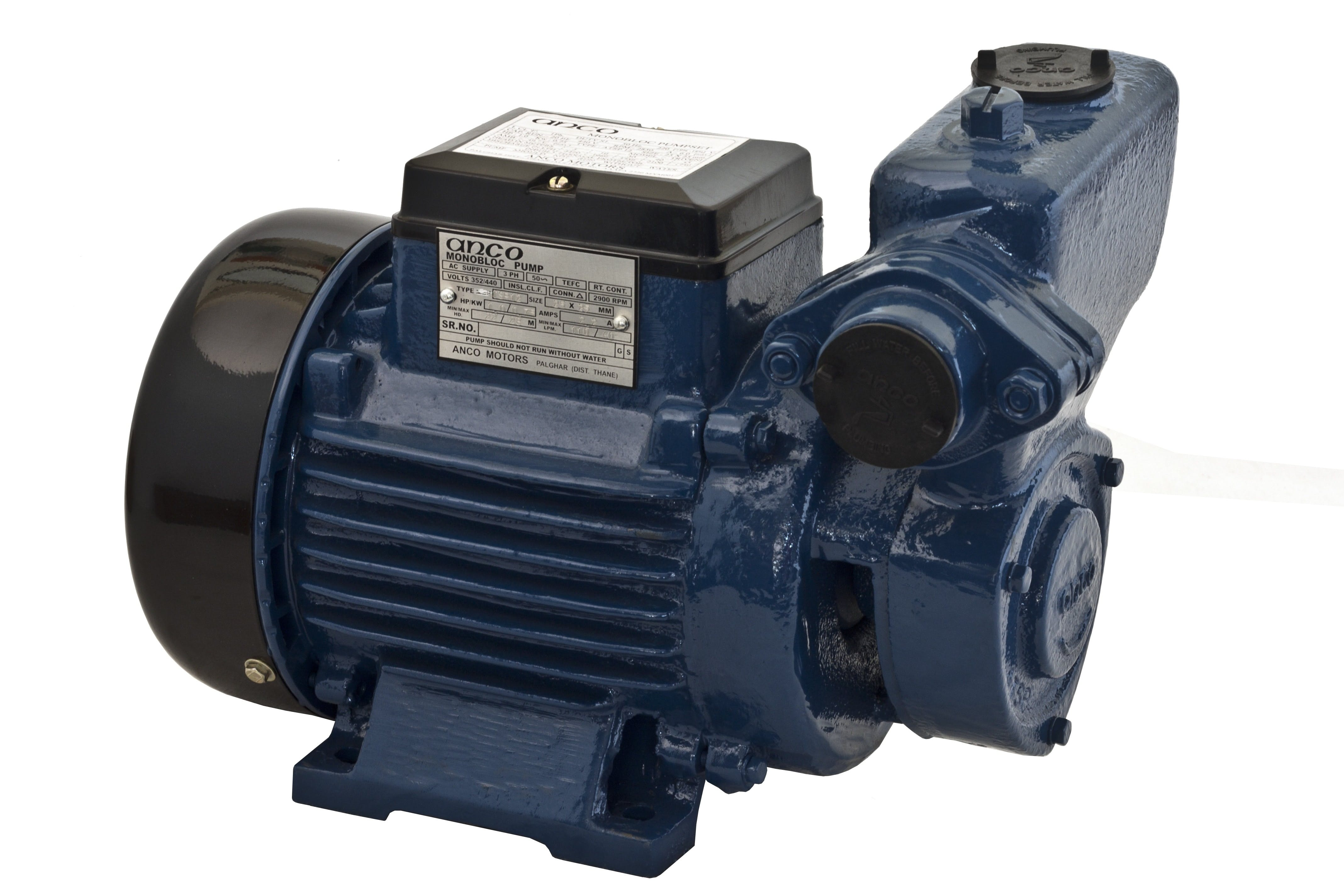 How Can I Tell if I Need a New Water Pump?