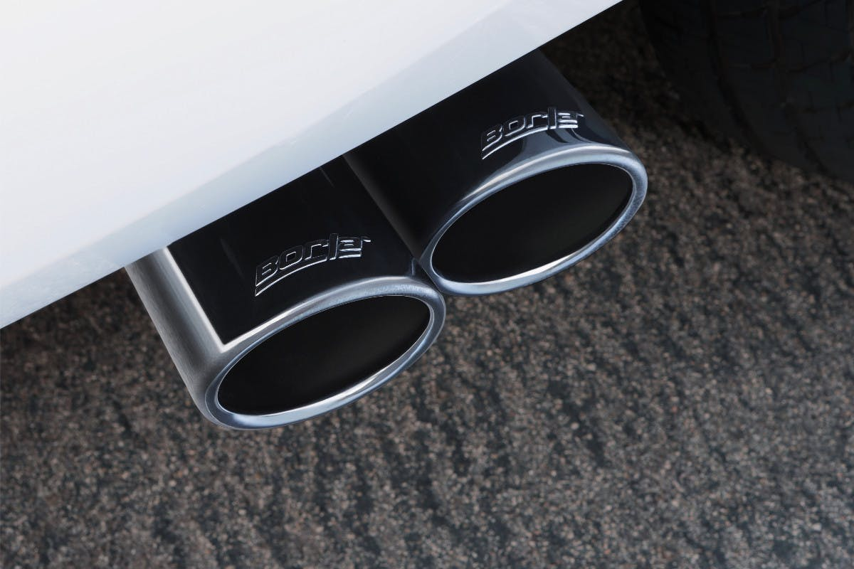 How Does Your Car's Exhaust System Work?