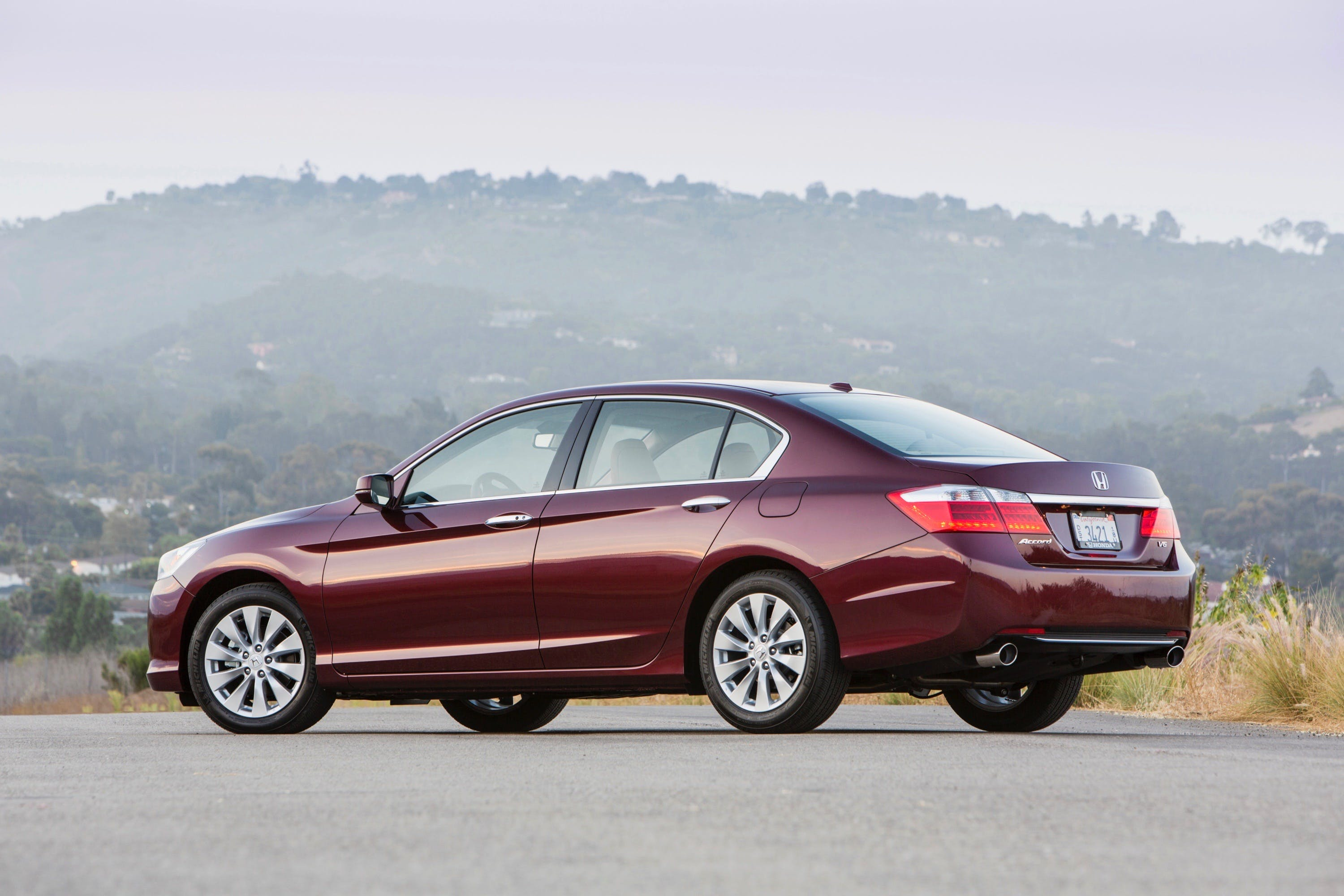 6 Great Used Cars From The 2013 Model Year