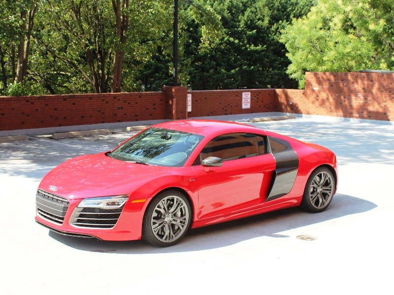 What To Look For 2008 2015 Audi R8 Buyer S Guide Carfax