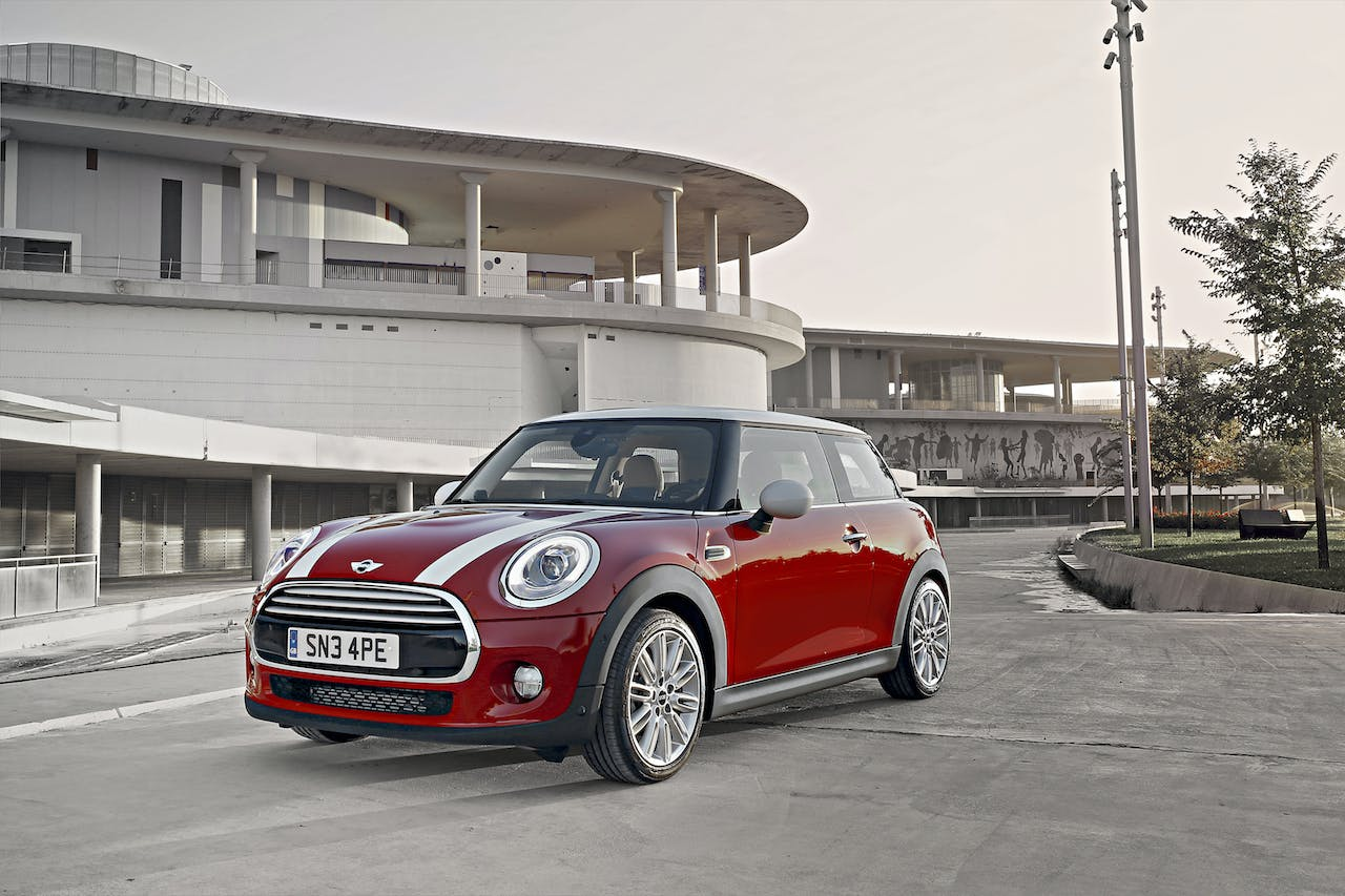 8 Aftermarket Accessories to Customize Your Mini Cooper