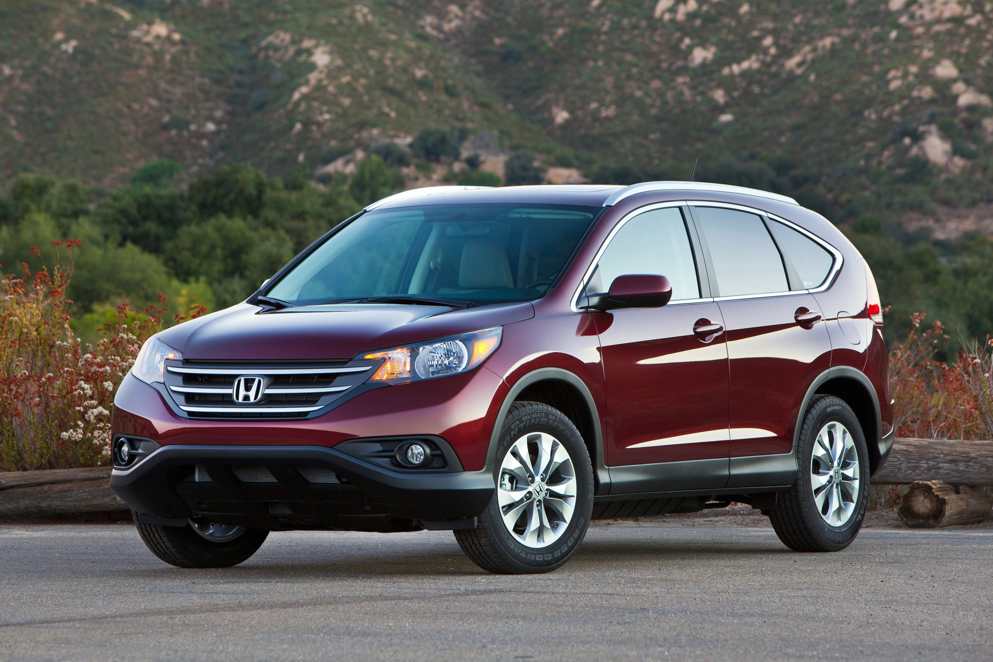 2012-2016 Honda CR-V Buyer's Guide