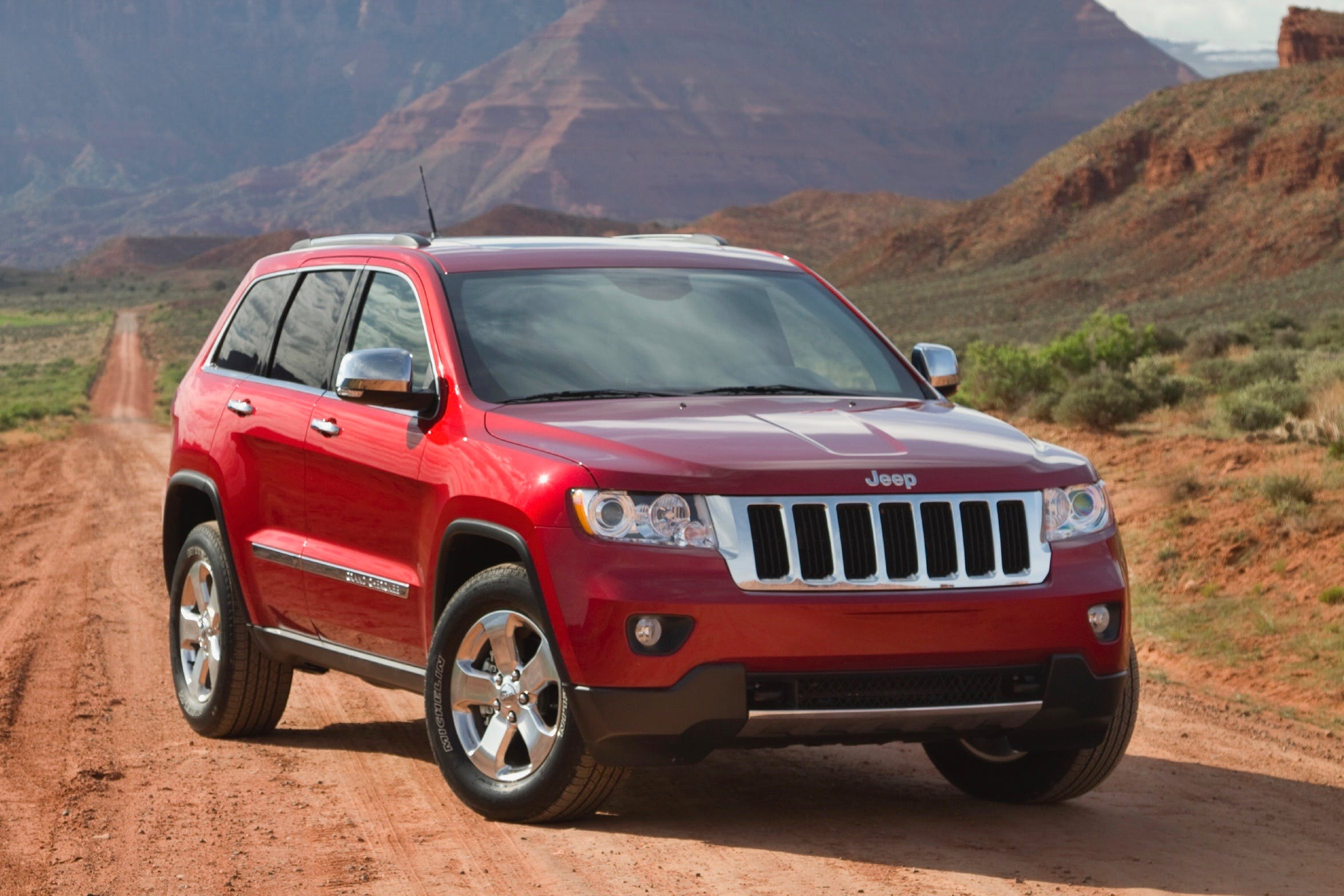 What to Look For: Buying a Used Jeep Grand Cherokee