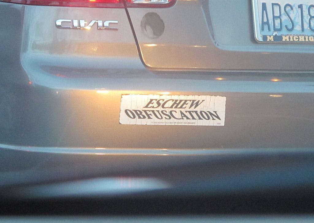 Bumper Stickers For Cars >> How To Remove Car Bumper Stickers And Decals Carfax