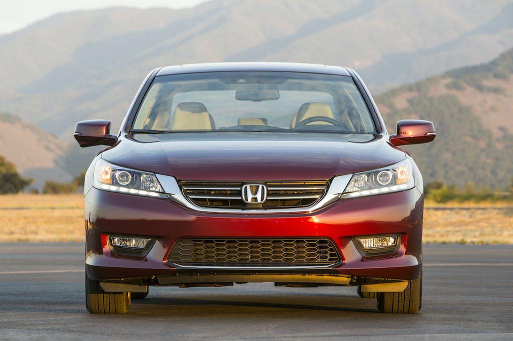 Buying Advice: 2013-2017 Honda Accord | CARFAX