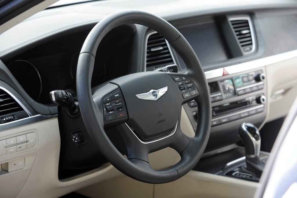 6 Reasons To Buy A Used Hyundai Genesis Sedan Carfax