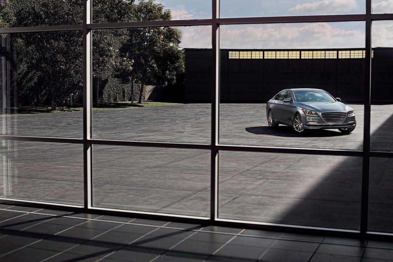 6 Reasons to Buy a Used Hyundai Genesis Sedan