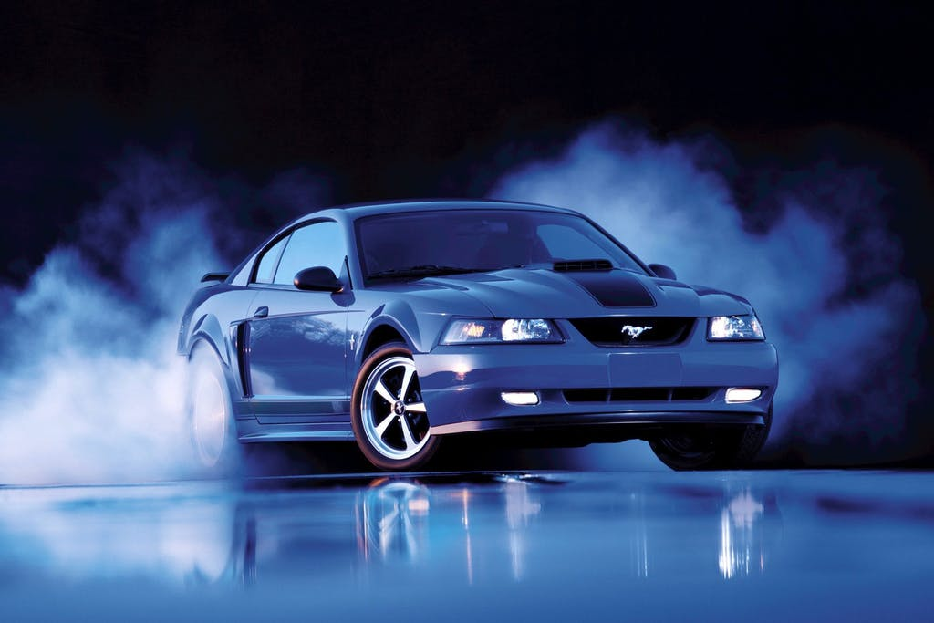 5 Special-edition Ford Mustangs You Can Buy Now   CARFAX