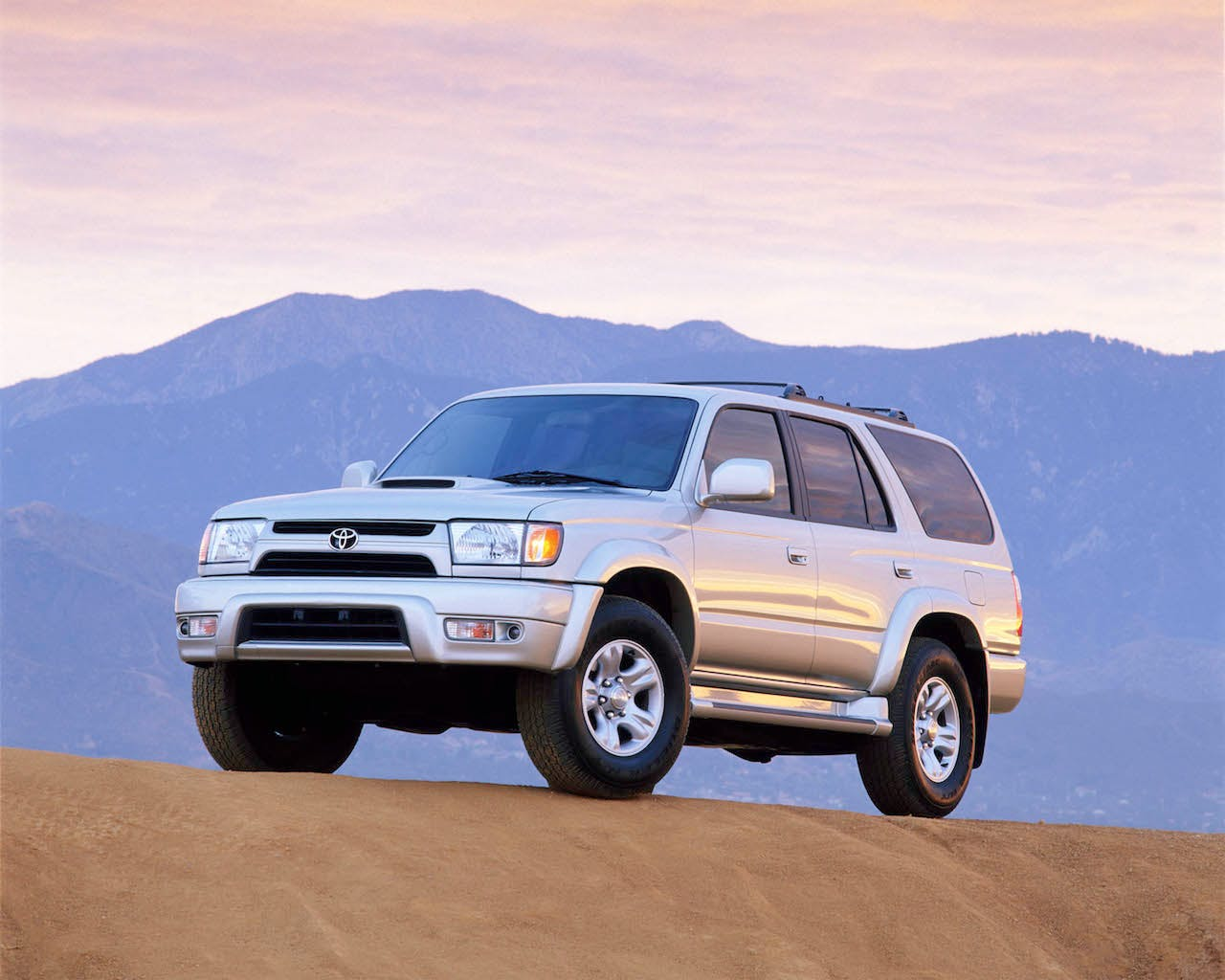 Know Before You Buy: How to Inspect a Used Toyota 4Runner