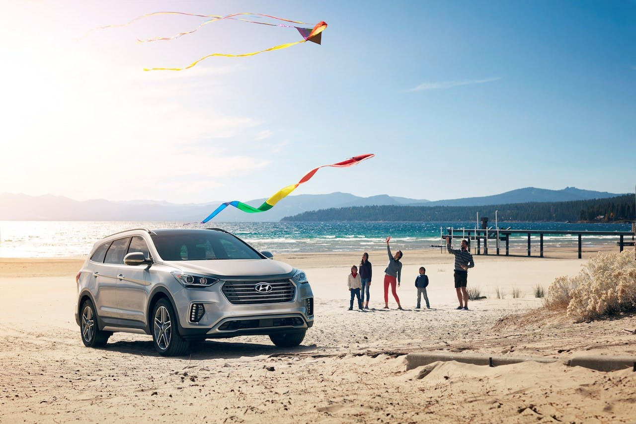 What You Should Know Before Buying a Hyundai Santa Fe