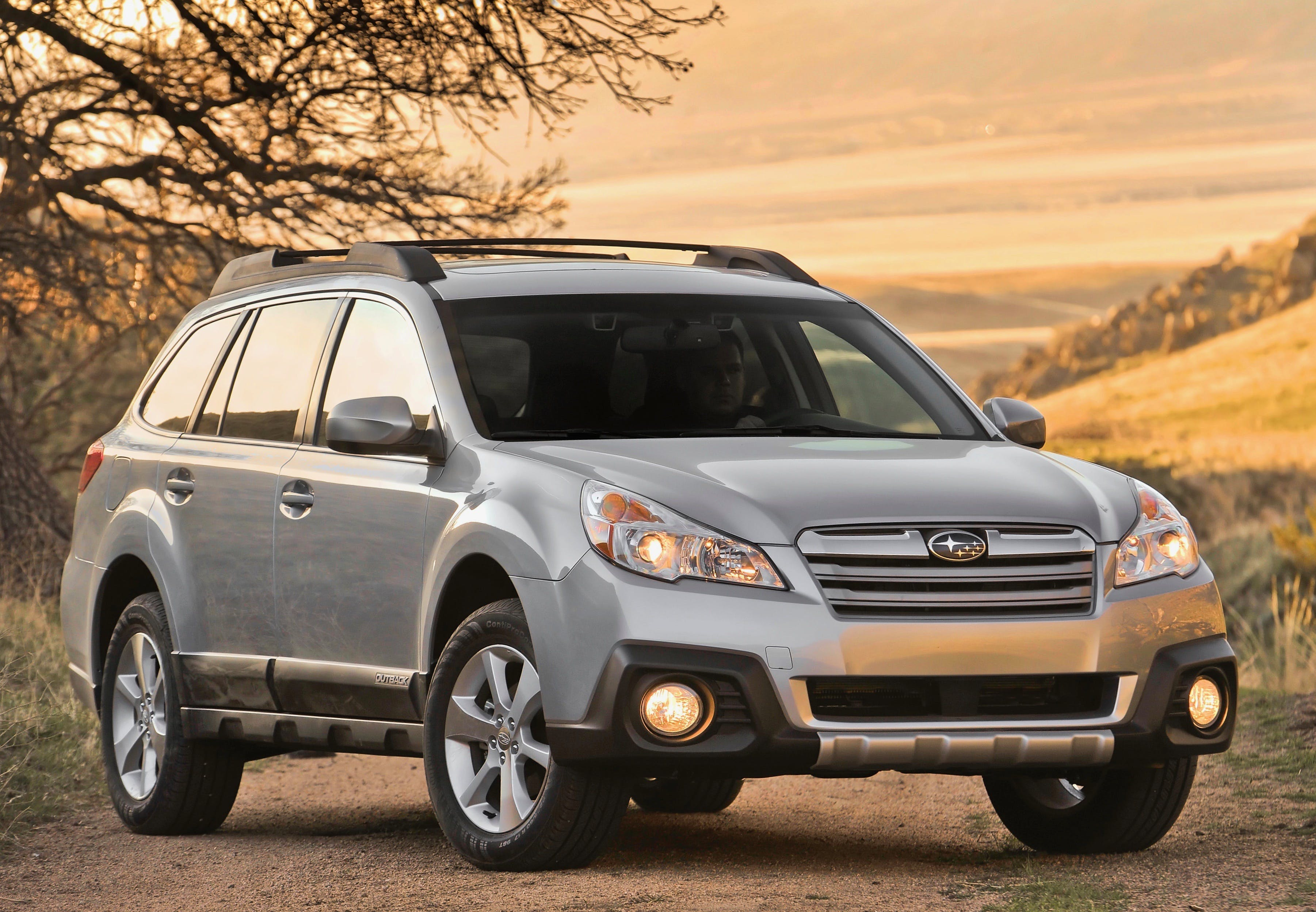 An Inside Look at the 2010-2014 Subaru Outback