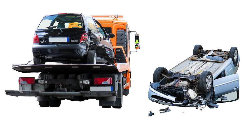 What Should You Do If You're In A Car Accident | CARFAX