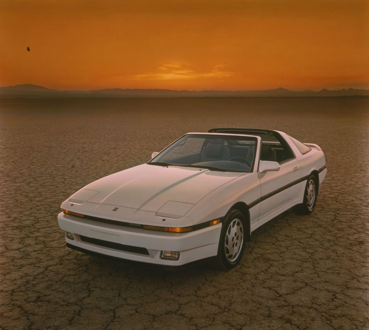Look for these 4 things in a Used Toyota Supra